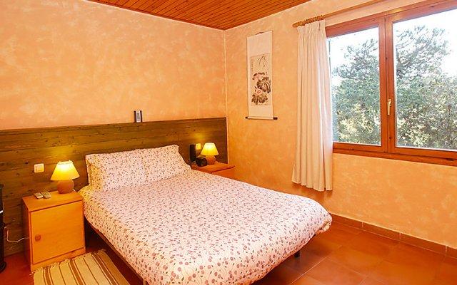 Отель Can Rovira комната для гостей