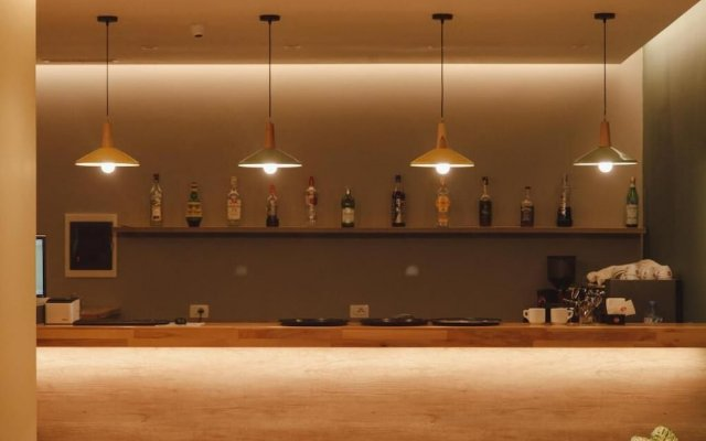 Kadrisa Hotel 1