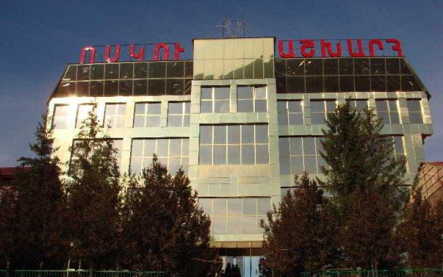 Отель World Of Gold