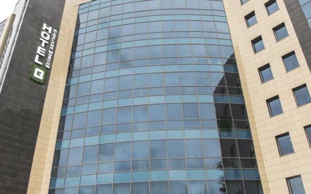Гостиница RigaLand в Красногорске - забронировать гостиницу RigaLand, цены и фото номеров Красногорск вид на фасад