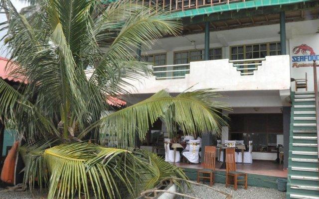 Отель Luthmin River View Hotel Шри-Ланка, Бентота - отзывы, цены и фото номеров - забронировать отель Luthmin River View Hotel онлайн вид на фасад
