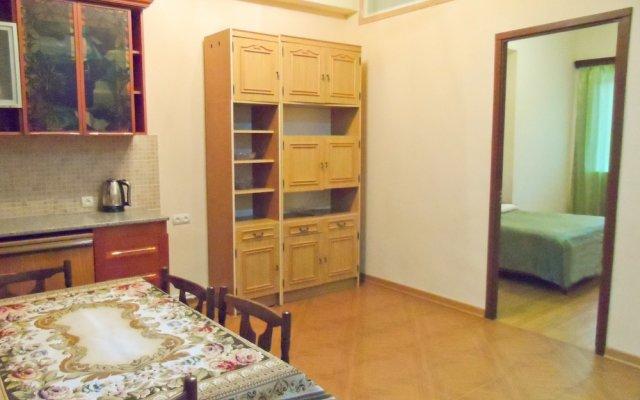Отель Jermuk Guest House комната для гостей