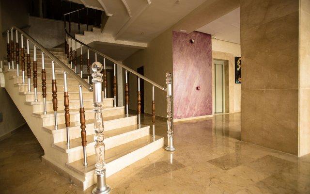 Отель Etoile Du Nord Марокко, Танжер - отзывы, цены и фото номеров - забронировать отель Etoile Du Nord онлайн вид на фасад