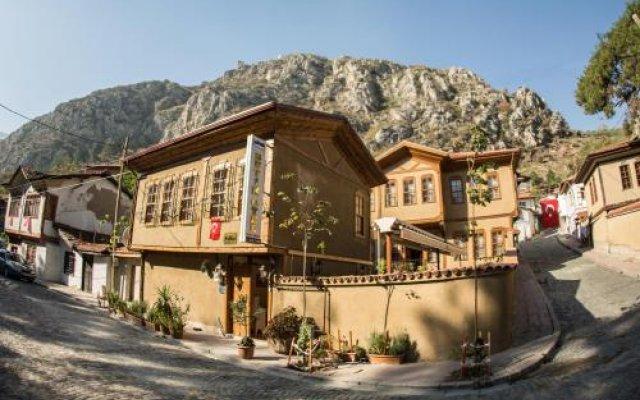 Helkis Konagi Турция, Амасья - отзывы, цены и фото номеров - забронировать отель Helkis Konagi онлайн вид на фасад