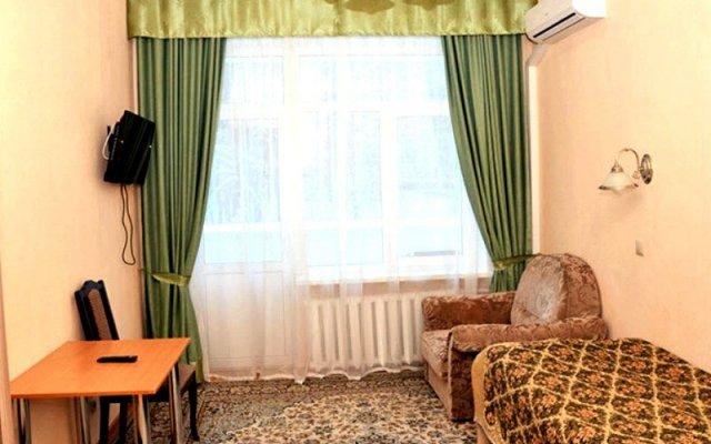 Гостиница Arkhangelskoye Sanatorium комната для гостей