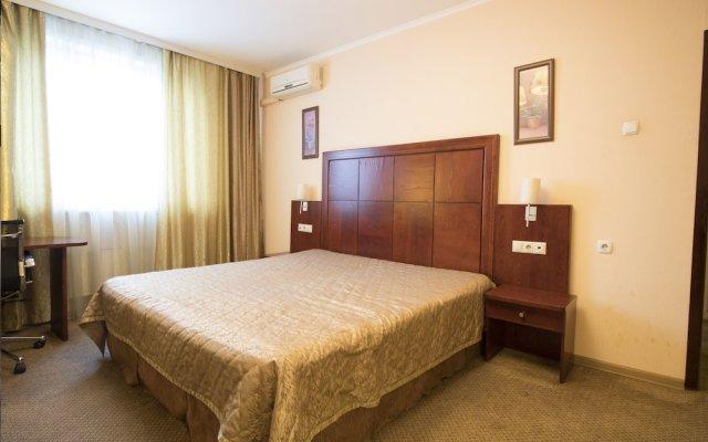 Апартаменты Flats of Moscow Apartment Chertanovskaya комната для гостей