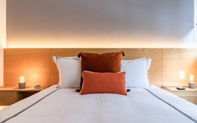 Отель Beautifully Designed, Hi Tech Apt in La Condesa Мексика, Мехико - отзывы, цены и фото номеров - забронировать отель Beautifully Designed, Hi Tech Apt in La Condesa онлайн