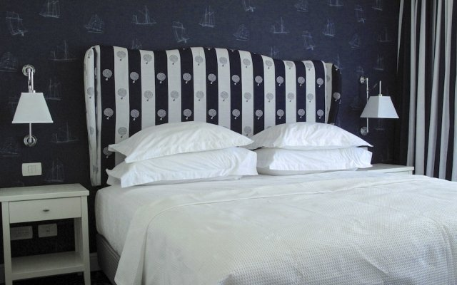Shalom Hotel And Relax Тель-Авив комната для гостей