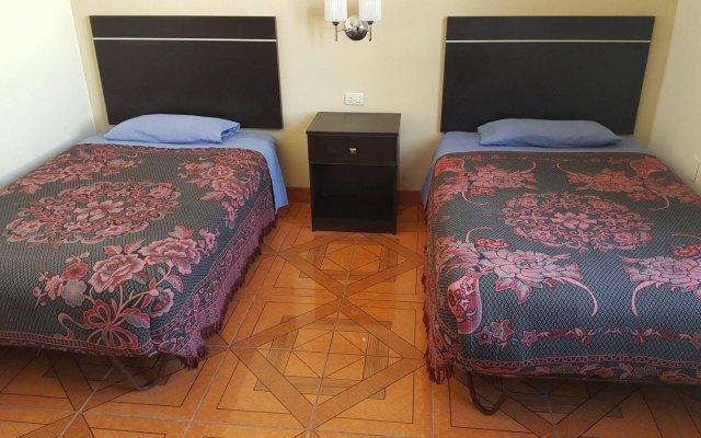 Hotel Tito 2