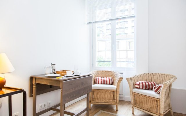 Halldis Apartments - Mouffetard Area