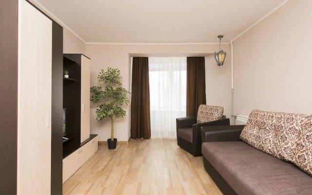 Апартаменты Apartment on Gorkogo 142 - 11 комната для гостей