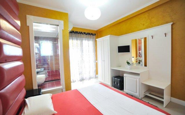 Iliria Internacional Hotel 2