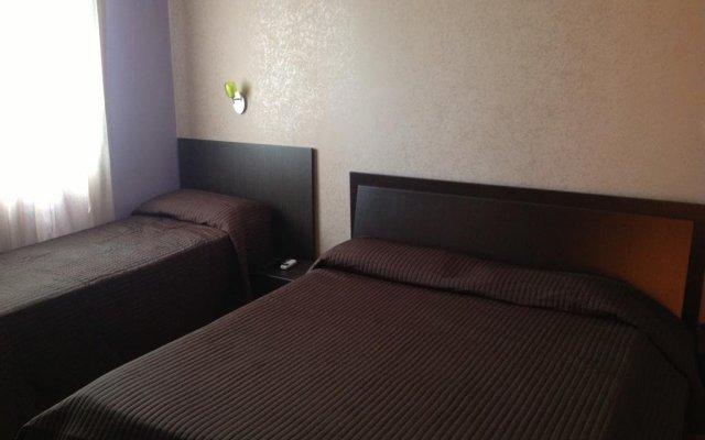 Отель Olympus B&B Агридженто комната для гостей