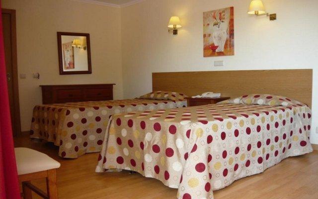 Отель Agua Marinha Албуфейра комната для гостей