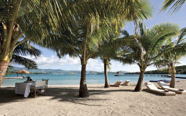 Dolphin Island - Private Island - All-Inclusive