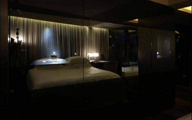 Отель Washington Riccione Италия, Риччоне - отзывы, цены и фото номеров - забронировать отель Washington Riccione онлайн вид на фасад