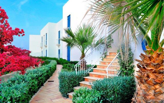 Отель Villaggio Cala La Luna Италия, Эгадские острова - отзывы, цены и фото номеров - забронировать отель Villaggio Cala La Luna онлайн