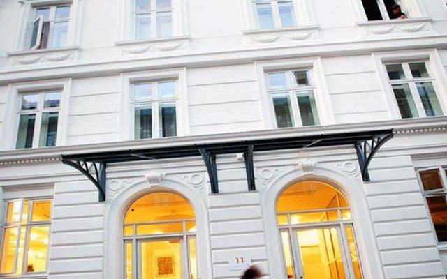 Axel Hotel Guldsmeden