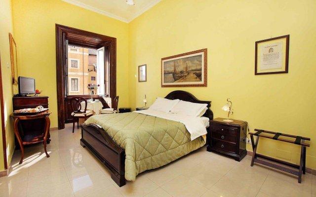 Отель B&B Maior Италия, Рим - отзывы, цены и фото номеров - забронировать отель B&B Maior онлайн комната для гостей