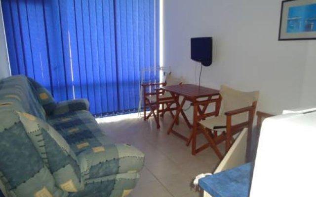 Отель Aparthotel Blue Marine Болгария, Равда - отзывы, цены и фото номеров - забронировать отель Aparthotel Blue Marine онлайн комната для гостей