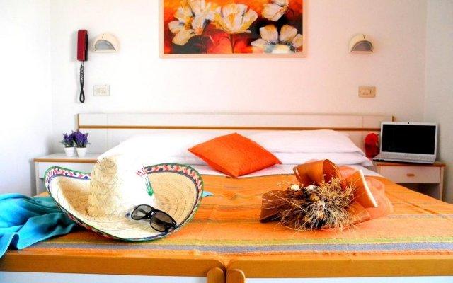 Hotel Reyt комната для гостей