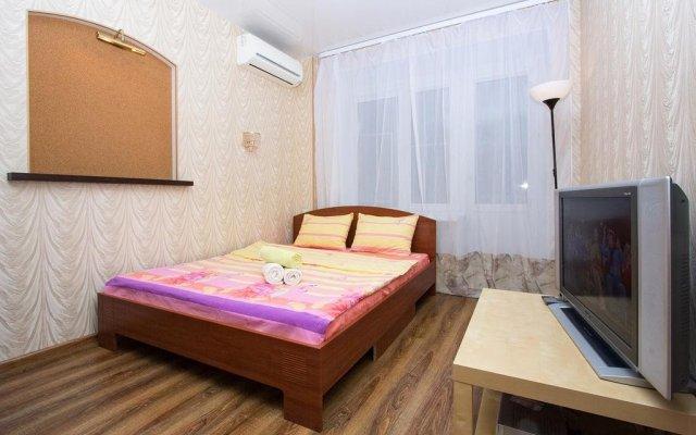 Гостиница Apartlux Chayanova комната для гостей
