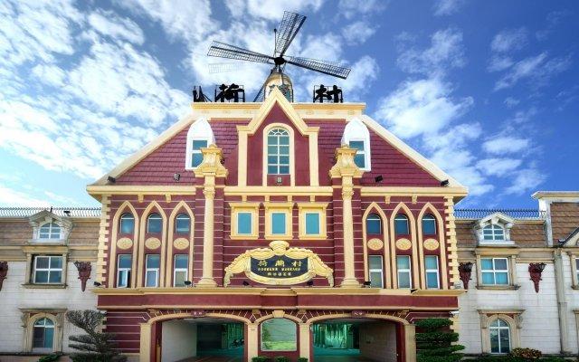 Holland Village Motel Hua-pin