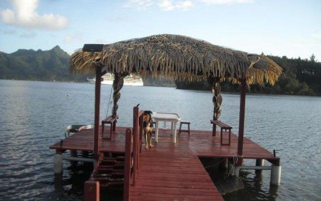 Huahine Vacances
