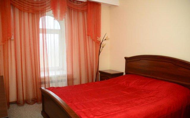 Гостиница Akvarel Hotel в Оренбурге отзывы, цены и фото номеров - забронировать гостиницу Akvarel Hotel онлайн Оренбург комната для гостей
