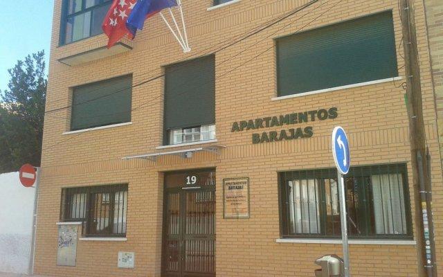 Apartamentos Barajas