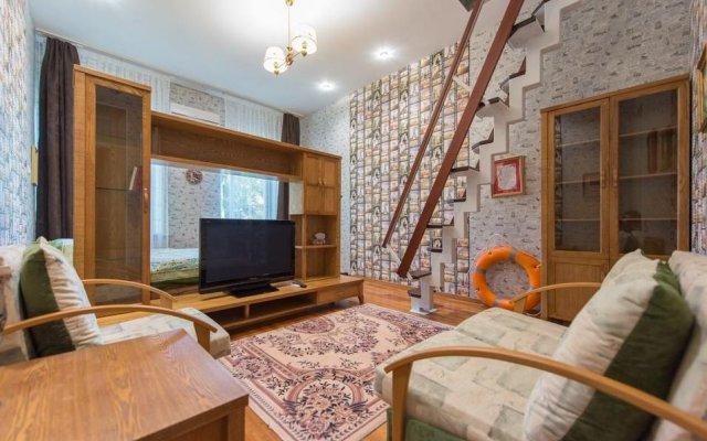 Гостиница Мини-Отель My Apartments Odessa Украина, Одесса - отзывы, цены и фото номеров - забронировать гостиницу Мини-Отель My Apartments Odessa онлайн комната для гостей