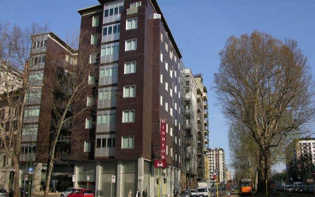 Hotel Windsor Milano