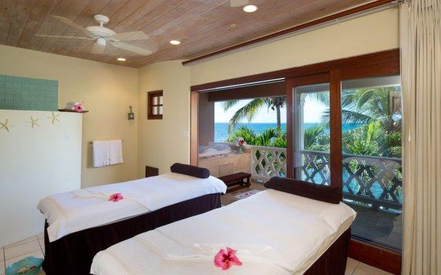 Curtain Bluff Resort - All Inclusive 1