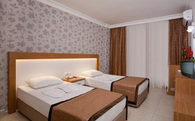 Отель Kleopatra Aytur Apart комната для гостей