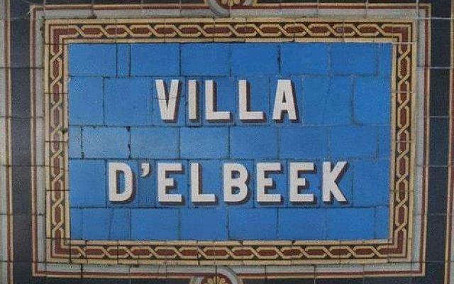 Villa D'elbeek Bed & Breakfast