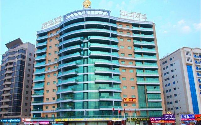 Emirates Stars Hotel Apartments Dubai