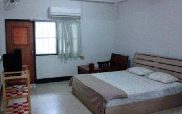 Nanthawan Apartment