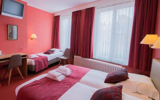 Hotel Groeninghe 1
