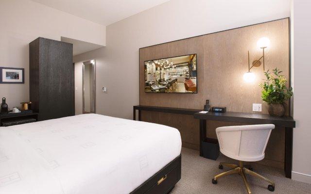 Hotel Julian 1
