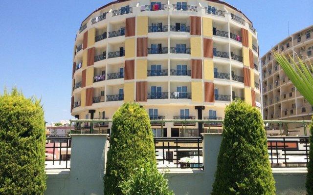 Arabella World Hotel Турция, Аланья - 3 отзыва об отеле, цены и фото номеров - забронировать отель Arabella World Hotel онлайн вид на фасад