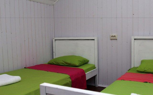 Апартаменты HotelJet - Apartments комната для гостей