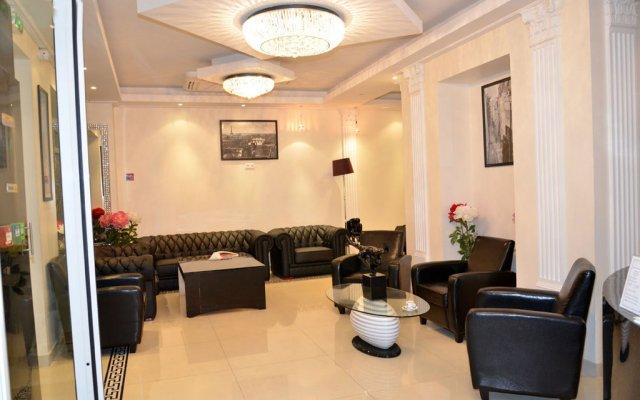 Отель Regina Франция, Париж - отзывы, цены и фото номеров - забронировать отель Regina онлайн интерьер отеля