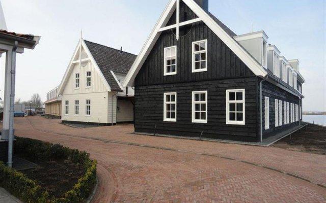 Fletcher Hotel Huizen : Fletcher nautisch kwartier huizen netherlands zenhotels