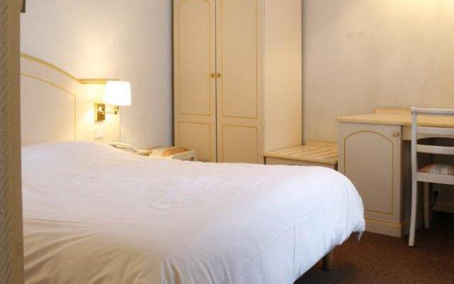 Отель Acte V комната для гостей