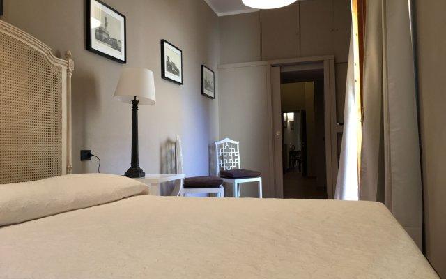 Отель Residenza Ognissanti Италия, Флоренция - отзывы, цены и фото номеров - забронировать отель Residenza Ognissanti онлайн комната для гостей