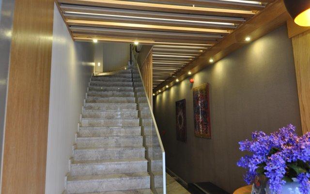 Bosfora Турция, Стамбул - отзывы, цены и фото номеров - забронировать отель Bosfora онлайн вид на фасад