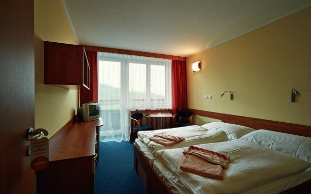 Beskydsky Hotel Relax