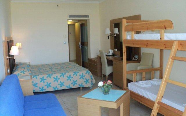 Отель smartline Cosmopolitan Hotel Греция, Родос - отзывы, цены и фото номеров - забронировать отель smartline Cosmopolitan Hotel онлайн комната для гостей