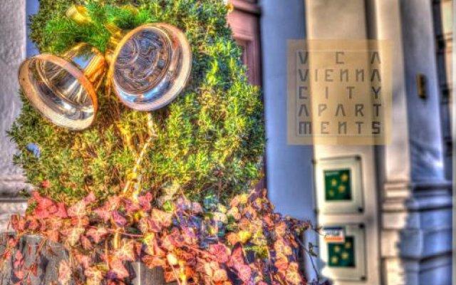 Отель VCA Vienna City Apartments (TM) - Ringstrasse Австрия, Вена - отзывы, цены и фото номеров - забронировать отель VCA Vienna City Apartments (TM) - Ringstrasse онлайн вид на фасад