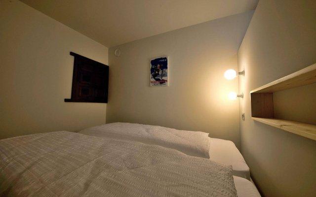 Отель Coeur de Ville Apartements Италия, Аоста - отзывы, цены и фото номеров - забронировать отель Coeur de Ville Apartements онлайн комната для гостей